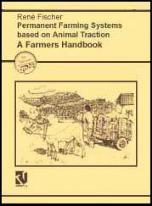 Permanent Farming Systems based on Animal Traction
